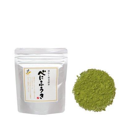 べにふうき緑茶粉末タイプ 30g