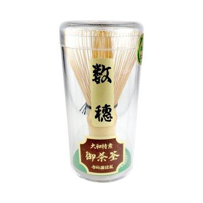 茶筅 数穂 (国産)