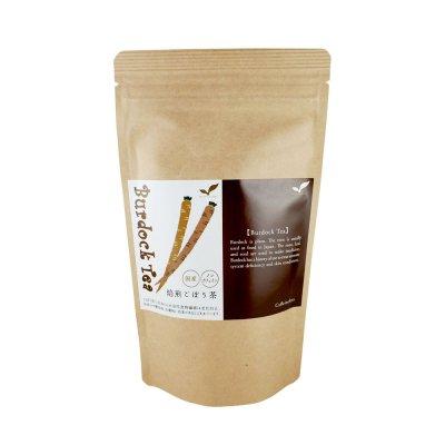 焙煎ごぼう茶 1g×9p(ティーバッグ)