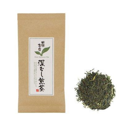 深むし煎茶 100g(茶葉)