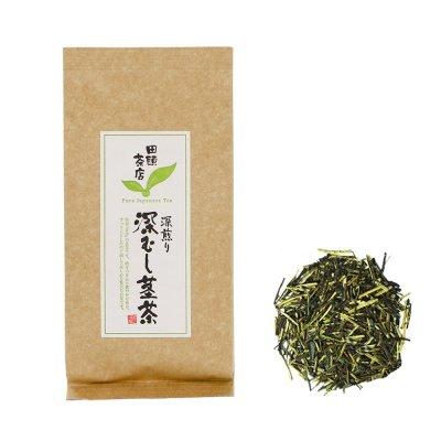 深煎り深むし茎茶 100g(茶葉)