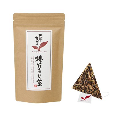 棒ほうじ茶(ティーバッグ)