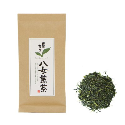 八女煎茶 100g(茶葉)
