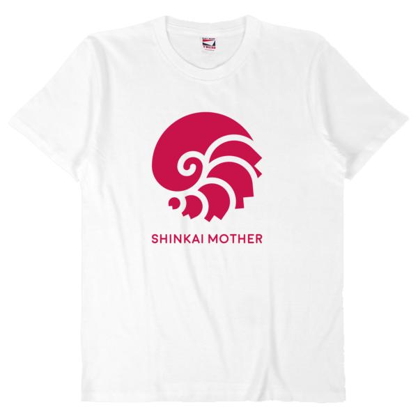 深海マザー公式Tシャツ クラシック|送料無料