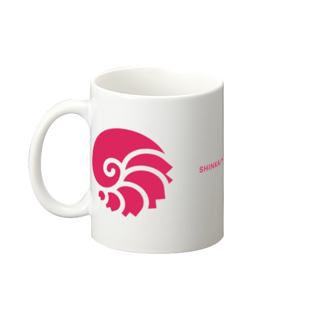 深海マザー公式マグカップ|送料無料