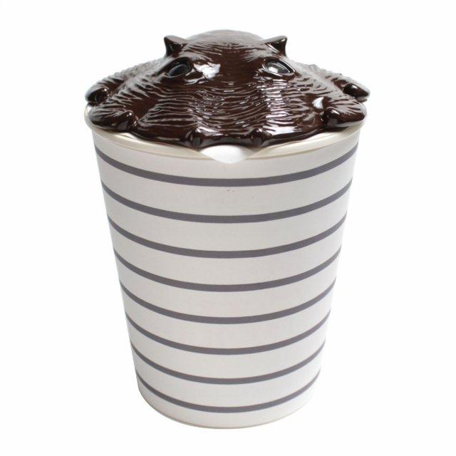 カップメンダコ ワンダース.001 ビターチョコレート
