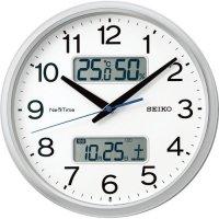 セイコー ハイブリッド 電波掛時計 ZS251S (10)<img class='new_mark_img2' src='https://img.shop-pro.jp/img/new/icons30.gif' style='border:none;display:inline;margin:0px;padding:0px;width:auto;' />