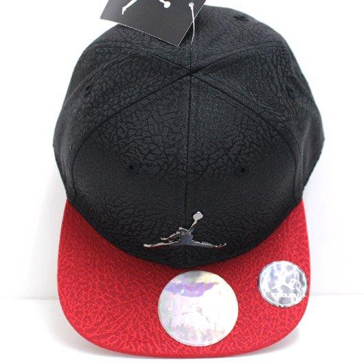 エアジョーダン ベビー 帽子