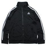 <img class='new_mark_img1' src='https://img.shop-pro.jp/img/new/icons21.gif' style='border:none;display:inline;margin:0px;padding:0px;width:auto;' />30%OFF【adidas】 パフォーマンス ジップアップジャージー (150cm) BK