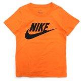 【NIKE】 フューチュラ 半袖Tシャツ (96-122cm) NOR