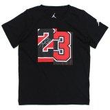 【JORDAN】2トーンユニフォーム#23 Tシャツ (96-122cm) HBK