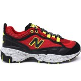 【NEW BALANCE】PC801 GLE  (PSサイズ17-22cm) RD