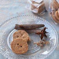 スパイス玄米クッキー(冷え)