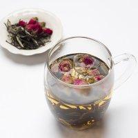 ROSE WHITE TEA(ローズホワイトティー)/ティーバッグ10回分