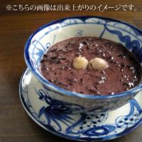 黒米とココナッツミルクのお汁粉キット