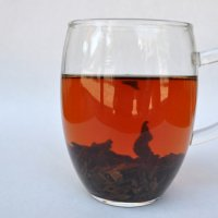 《有機JAS認定オーガニック》皇帝紅茶(こうていこうちゃ)【紅茶】/5g