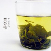 黄金桂(おうごんけい)【青茶】/200g