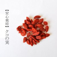 寧夏産 クコの実(ゴジベリー)/400g