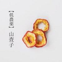 【低農薬栽培】山査子(さんざし)/600g
