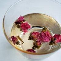 バラの花(まいかいか)/100g【花茶】<ノンカフェイン>
