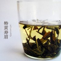 特貢寿眉(とっこうじゅび)【白茶】/50g