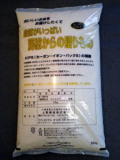 【新米】令和3年度産 コシヒカリ(10kg)白米