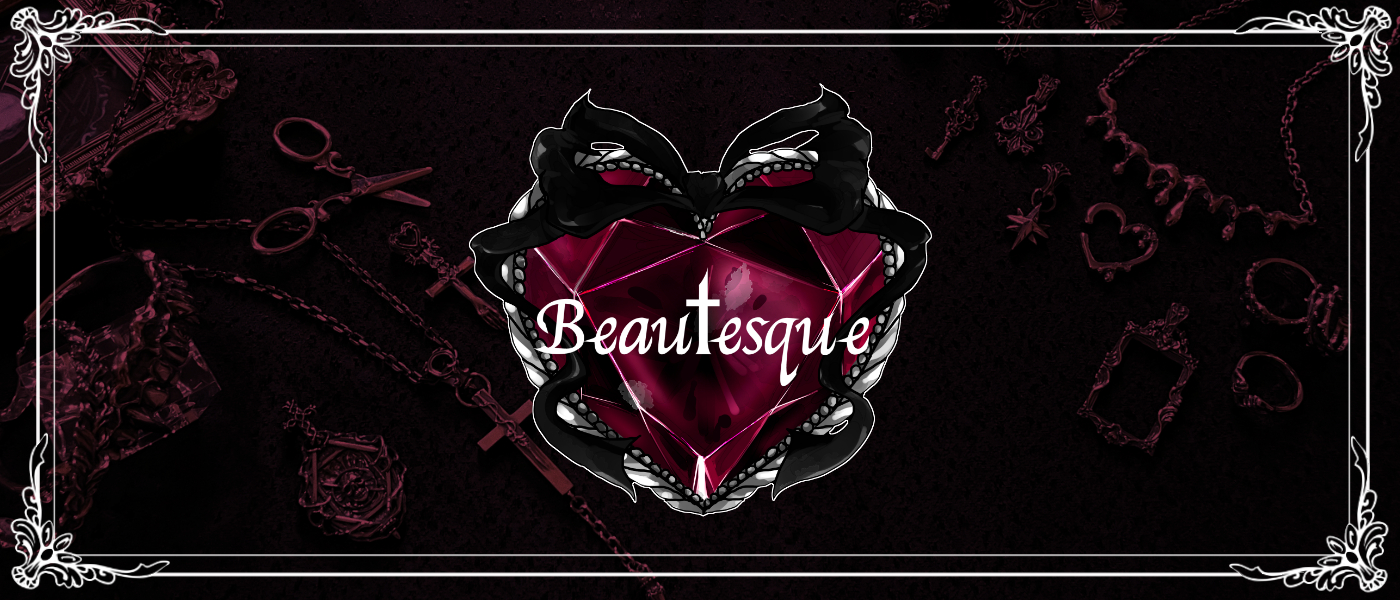 Beautesque-Official Online Shop