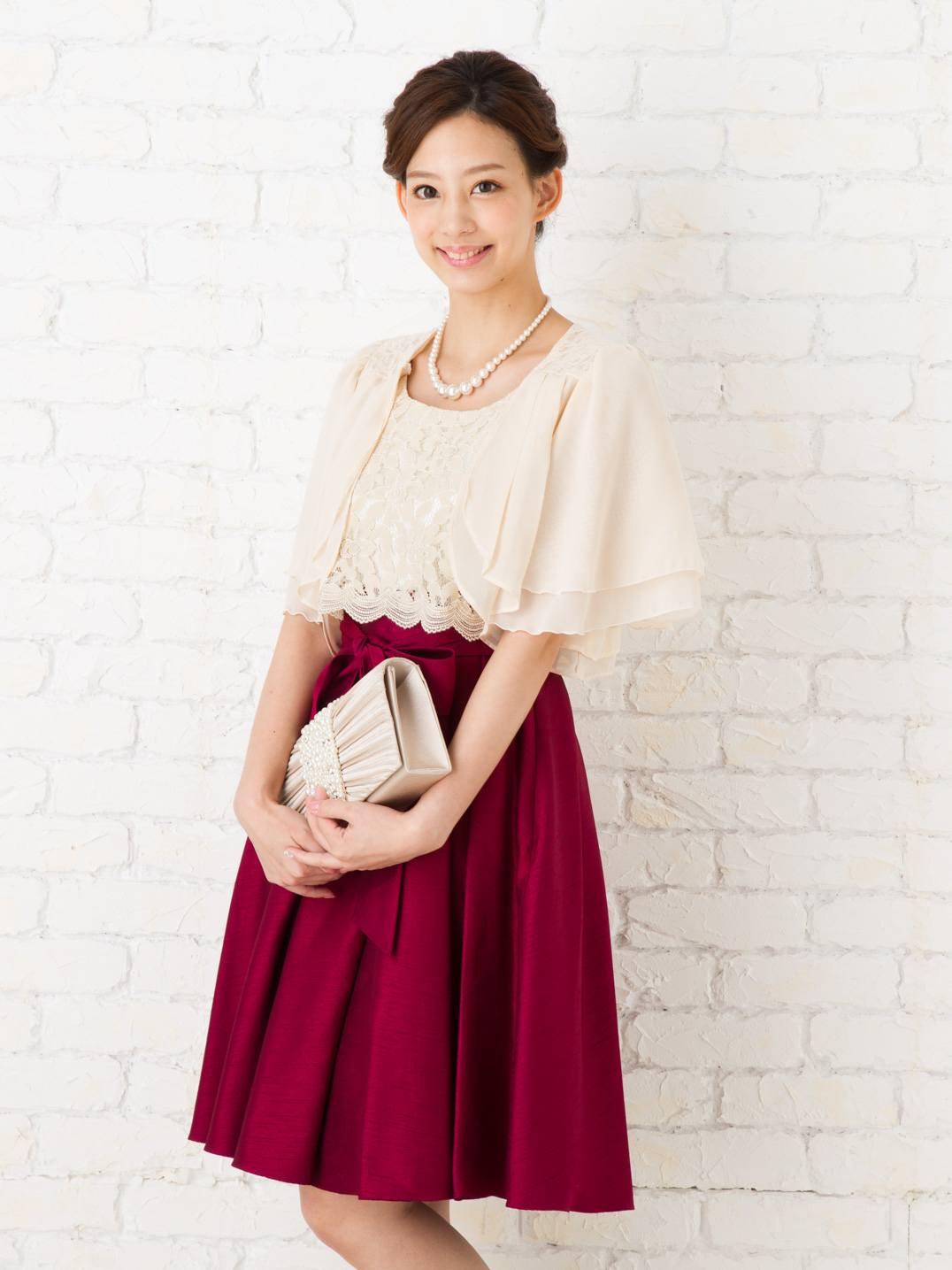 3db1812d02065 AIMER ドレスのレンタル - DRESS SHARE (DF0193)