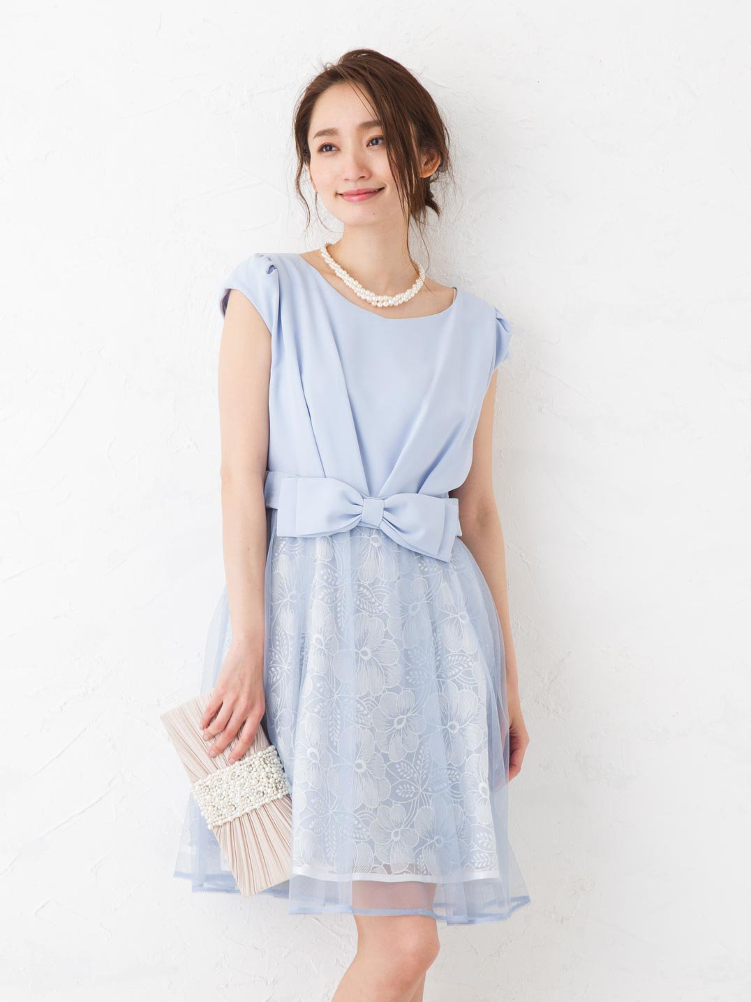 a67217cebd878 Debut de Fiore by LAISSE PASSE ドレスのレンタル - DRESS SHARE (DO0641)