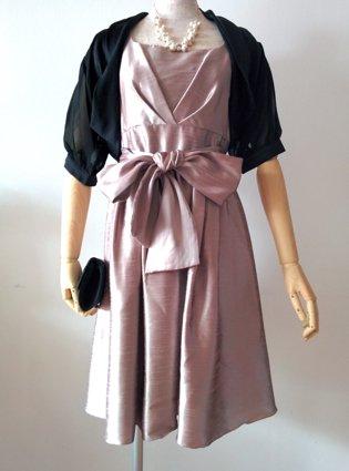 C\u0027EST LA VIE ドレスのレンタル , DRESS SHARE ~パーティードレス&ワンピースのネットレンタル (DF0067)