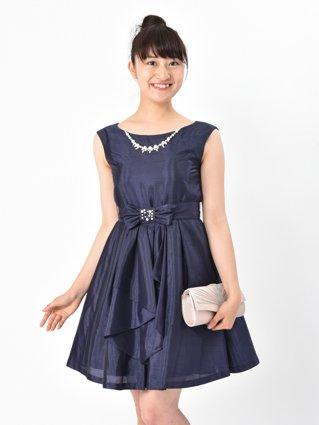 LAISSE PASSE ドレスのレンタル , DRESS SHARE ~パーティードレス&ワンピースのネットレンタル (DO0341)