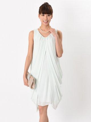 cbfd721ea8fb8 Debut de Fiore by LAISSE PASSE ドレスのレンタル - DRESS SHARE (DT0063)