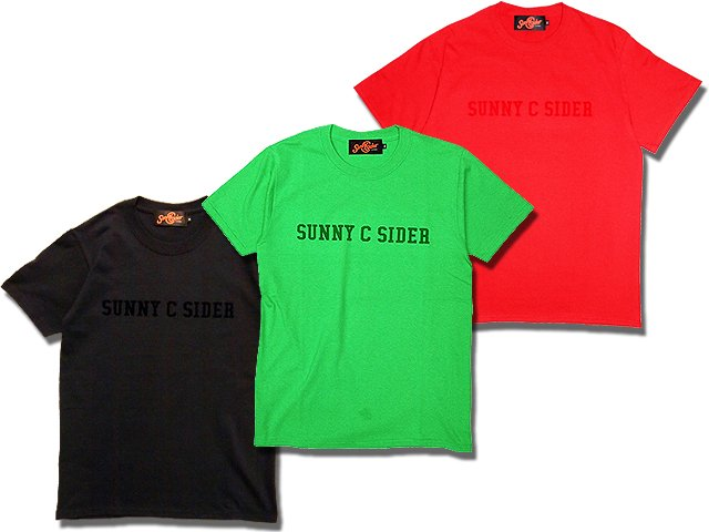 17SCS-SS-COLLEGE TEE