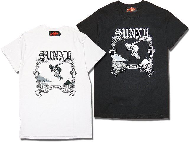 17SCS-AW-JAY RIP S/S TEE