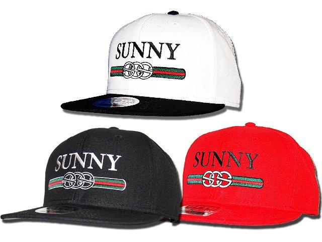 17SCS-AW-G SUNNY CAP