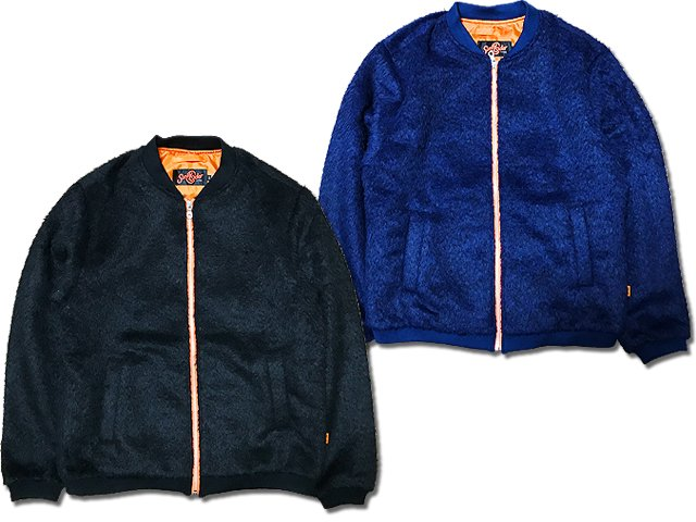 17SCS-AW-MOHAIR MA-1