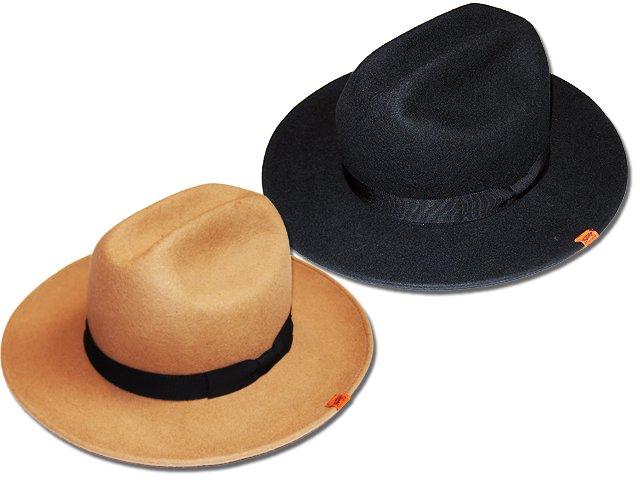 17SCS-AW-FELT HAT