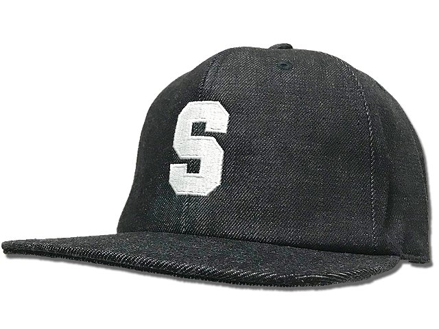 17SCS-AW-S DENIM CAP