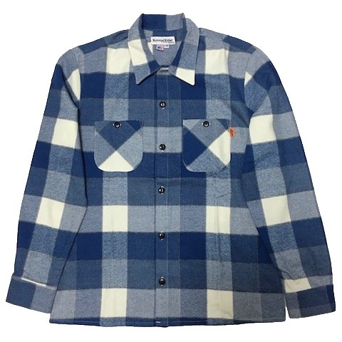 17SCS-AW-USA FLANNEL