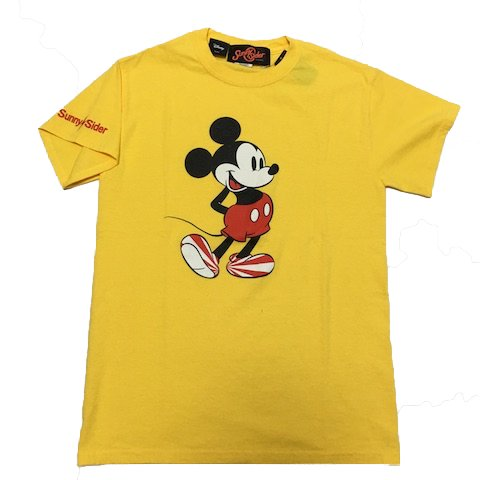 17SCS-AW-MICKEY TEE