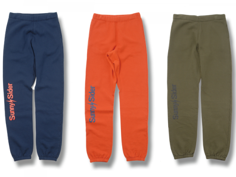 13SCS-AW-SWEAT PANTS