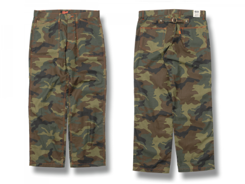 13SCS-AW-BAGGY CAMO