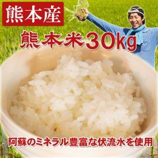 熊本米30キロ
