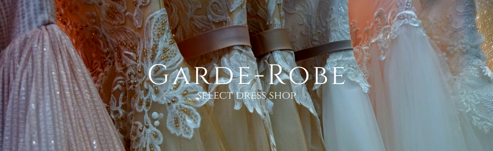 【魅せる】演奏会ドレス | ステージドレス通販専門店GARDEROBE