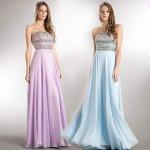 LAよりお取り寄せ 2色展開 ステージドレス インポートドレス コンサートドレス 演奏会ドレス Size/4〜10  ac811