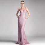 店内在庫 SizeM相当 2色展開 インポートドレス LAより入荷 ロングドレス ステージ リサイタル ドレス CDCR806