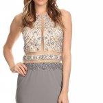 店内在庫SizeS相当 2色展開 ステージドレス ステージ衣装 インポートドレス ロングドレス CDVA5101