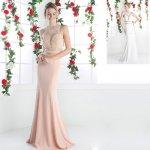 店内在庫 2色展開 演奏会ドレス 演奏会用ロングドレス ステージドレス CDCR749