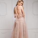 お取り寄せ SizeM〜2L相当 2色展開 演奏会ロングドレス ステージドレス 大きいサイズドレス 演奏会ドレス ac916