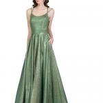 お取り寄せドレス 2色展開 SizeS〜L相当 演奏会ロングドレス ステージドレス 大きいサイズドレス 演奏会ドレス LAPS1187